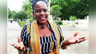 Nana Koffi Aya ye Prikro dugutigi ye Côte d'Ivoire jamana na