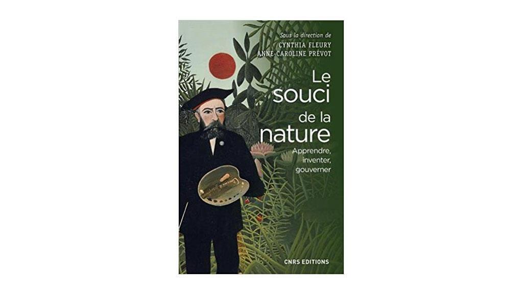 «Le souci de la nature».