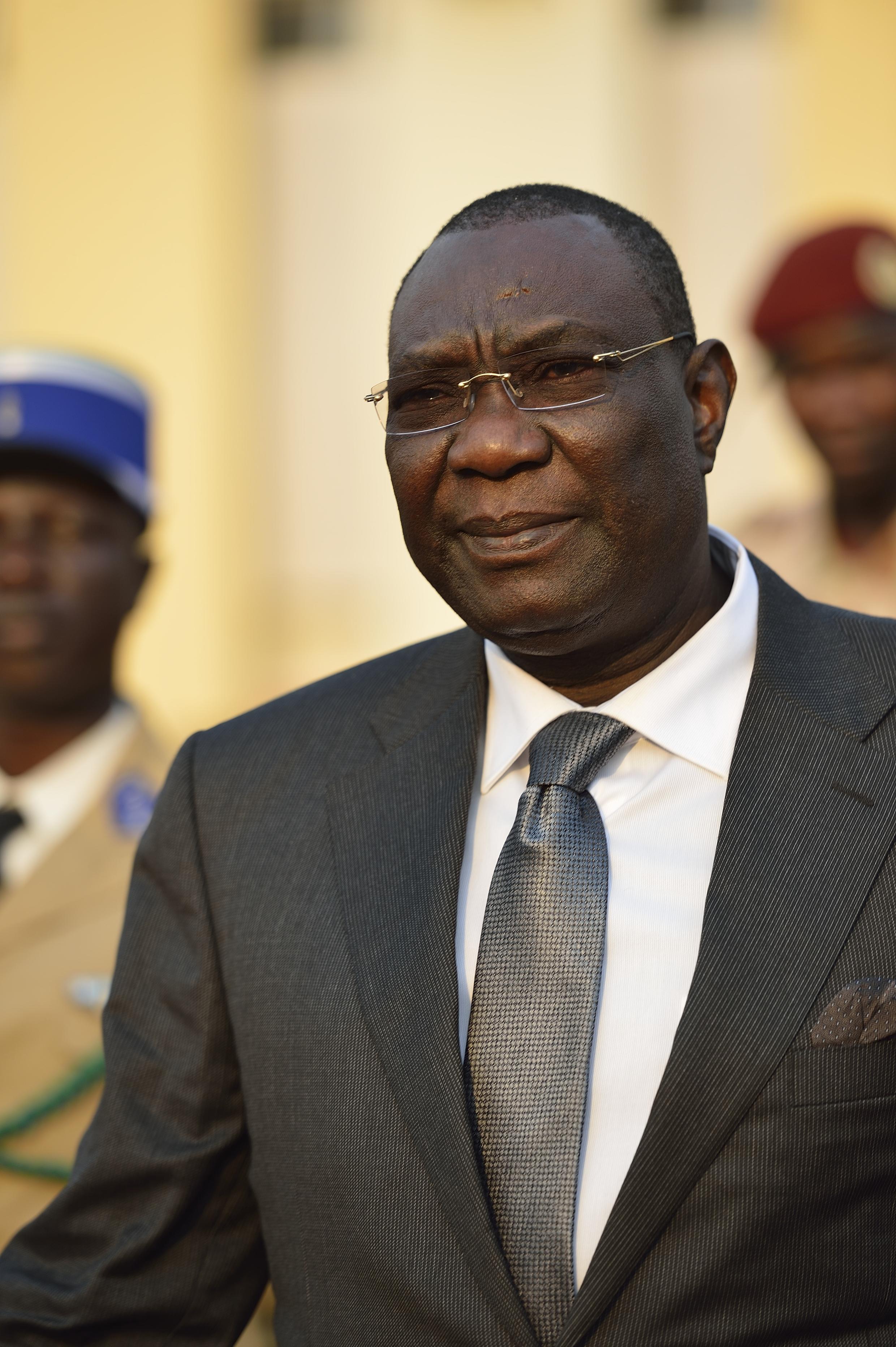 中非總統多托賈1月10日周五辭職