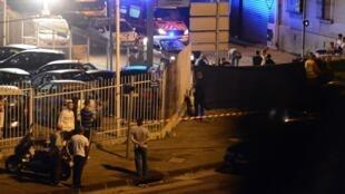 Um homem de 25 anos foi assassinado a tiros na noite desta quarta-feira na região norte de Marselha.