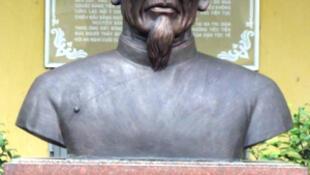 Nguyễn Đình Chiểu 1822-1888 (DR)