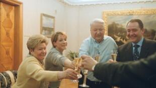 « Putin's Witnesses » (Lettonie, République tchèque, Suisse), documentaire réalisé par Vitaly Mansky.