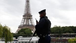 Dimanche 15 juillet, la tour Eiffel sera fermée pour des raisons de sécurité.