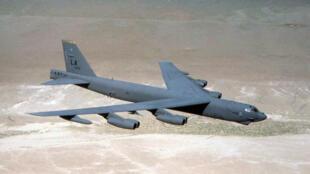 US .Boeing_B-52