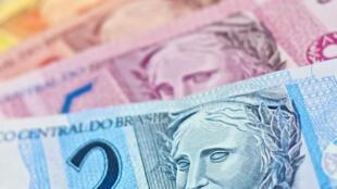 Economia do Brasil, maior da América Latina, deve crescer 1,6% este ano.