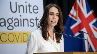 PM Jacinda Ardern has said New Zealanders should be ready to consider 'extraordinary ideas' to deal with the fallout of the coronavirus pandemic