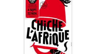 Gustave Akakpo joue son one-man show «Chiche l'Afrique» depuis le 4 septembre jusqu'au 22 novembre 2012 au théâtre de Belleville, à Paris.