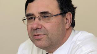 Генеральный директор группы Total Патрик Пуянне