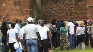 Mbanza Congo é património mundial da humanidade na UNESCO desde 2017.