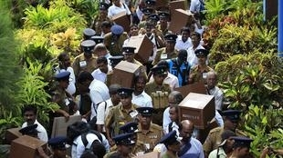 Après 26 ans de guerre civile, les Tamouls s'apprêtent à voter pour les représentants du Conseil provincial dans le nord de l'île.