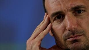 Lionel Scaloni took over from Jorge Sampaoli after the 2018 World Cup.