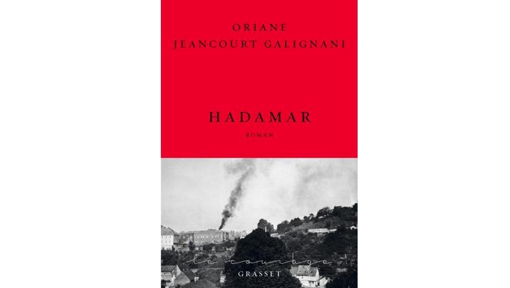 «Hadamar», par Oriane Jeancourt Galignani.