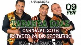 Grupo Tabanka Djaz