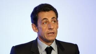 Le président Sarkozy effectue une tournée au Brésil et à Trinidad et Tobago pour promouvoir un texte visant à favoriser un accord sur le climat.