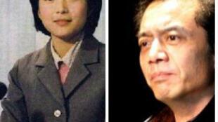 六四屠殺發生後,擔任央視主播的杜憲和薛飛身着黑衣聯播,引來眾人敬佩。