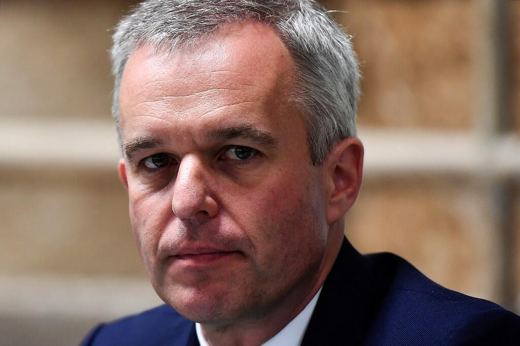 Министр комплексных экологических преобразований Франции Франсуа Де Рюжи ушел в отставку на фоне скандала