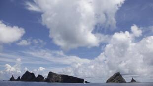 Quần đảo Senkaku/Điếu Ngư.