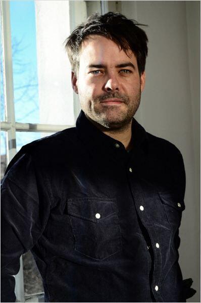 El cineasta Sebastián Lelio.