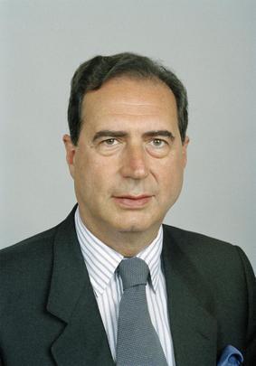 Embaixador Antonio Monteiro.