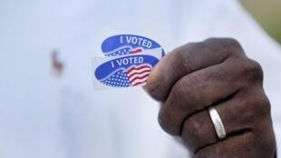 Le vote anticipé pour la présidentielle américaine a démarré en Floride, le 19 octobre 2020.