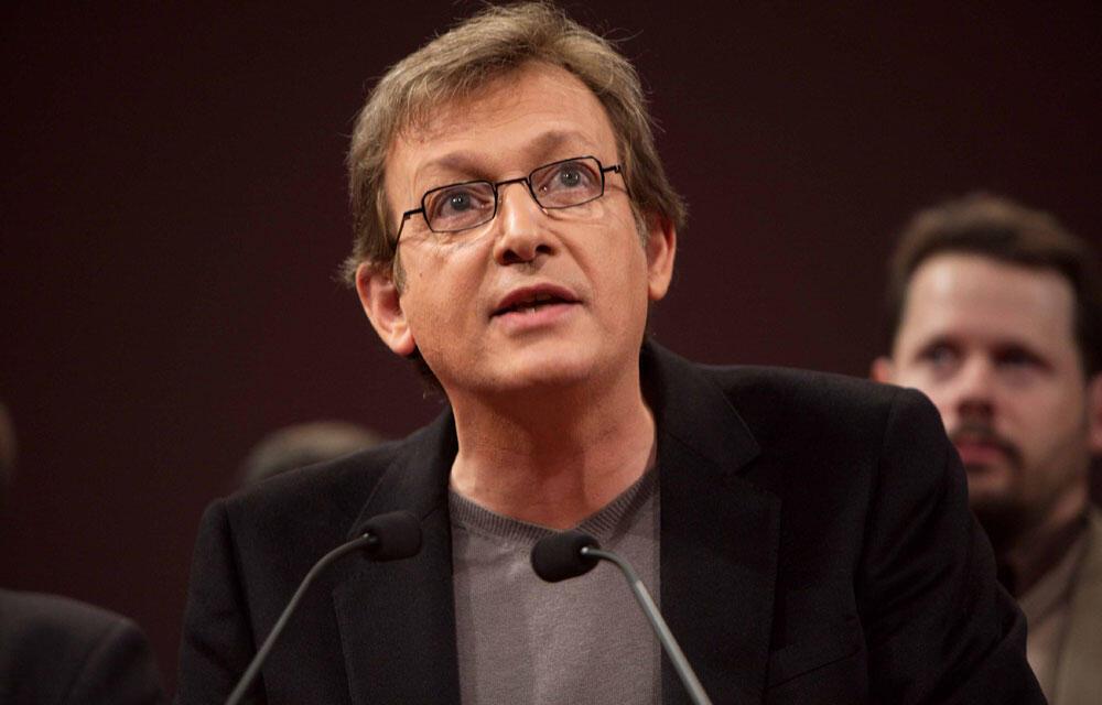 Пьер Лоран - первый секретарь компартии Франции