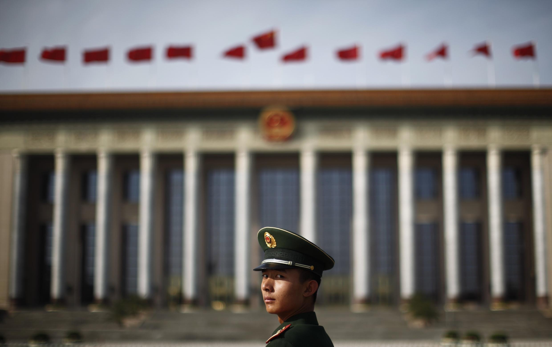 中共18大将于2012年11月8日在人民大会堂开幕