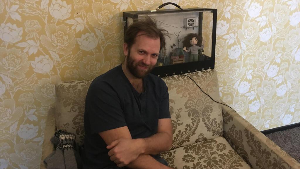 Mats Grorud.