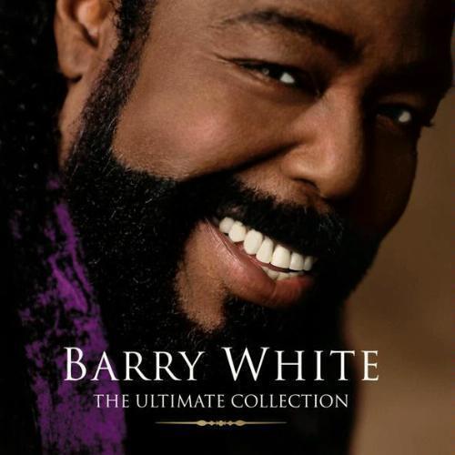 Msanii wa Marekani Barry White