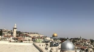 Rais Trump anakaribia kuitambua Jerusalem kama jiji kuu la Israel, kwa mujibu wa mjumbe wa amani wa Marekani katika eneo la Mashariki ya Kati, Jared Kushner.