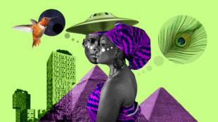 Littérature et musique, les bras ailés de l'afrofuturisme