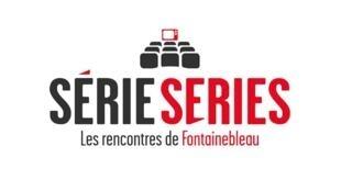Logo de la quatrième édition du festival Série Séries.
