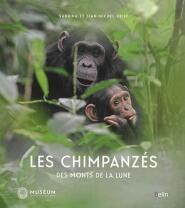 Les Chimpanzés des Monts de la Lune (éditions Belin).