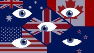 澳洲继英国后拟庇护港人中国与五眼联盟矛盾深化, 2020年7月3日。