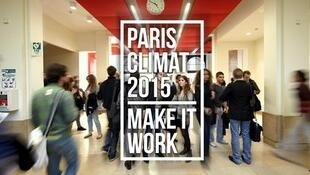 «Paris Climat 2015: Make it work» est un projet mené par les étudiants de Science Po Paris.