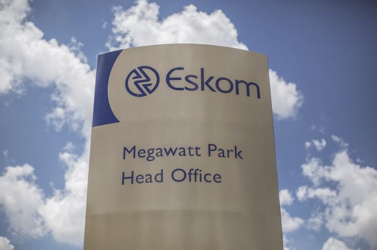 Les salariés d'Eskom sont en grève, ils réclament une augmentation de 15% sur leur salaire.