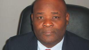 Gaillot Dorsinvil, le président du Conseil électoral provisoire en Haïti.