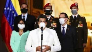 Serikali ya Kisoshalisti ya Venezuela na upinzani wameanza mazungumzo ya siri.