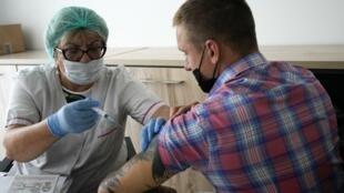 russie vaccination coronavirus covid-19