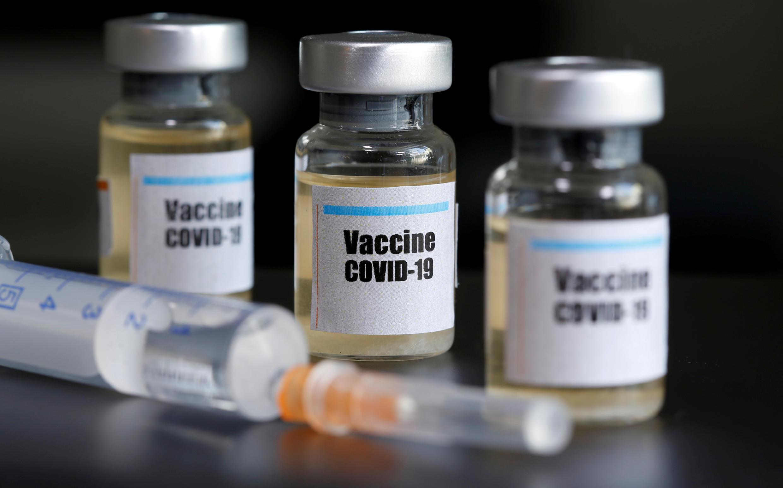Vacina contra pandemia de Covid-19