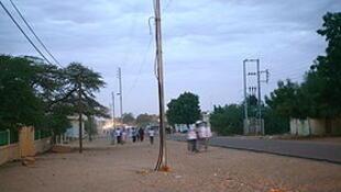 Kaédi, sur les bords du fleuve Sénégal, est la capitale de la région du Gorgol.
