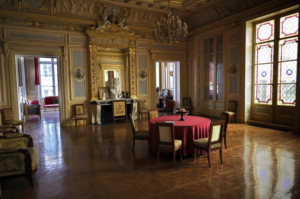 Palais Vivienne Chalençon
