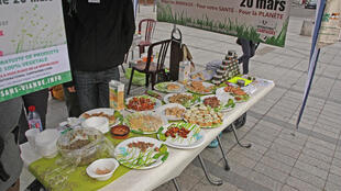 O Dia Sem Carne convida a descobrir novos sabores, sem origem animal.