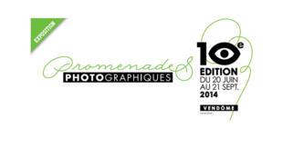Promenades photographiques de Vendôme 2014 .