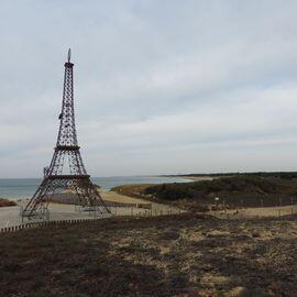 Сент-Илэр-де-Рье, «Эйфелева башня»