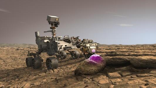 Image RFI Archive - mars perserverance rover