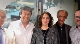 Astor Piazzolla, homenaje en El invitado de RFI