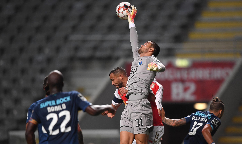 O FC Porto quer fazer a dobradinha nesta época 2019/2020.