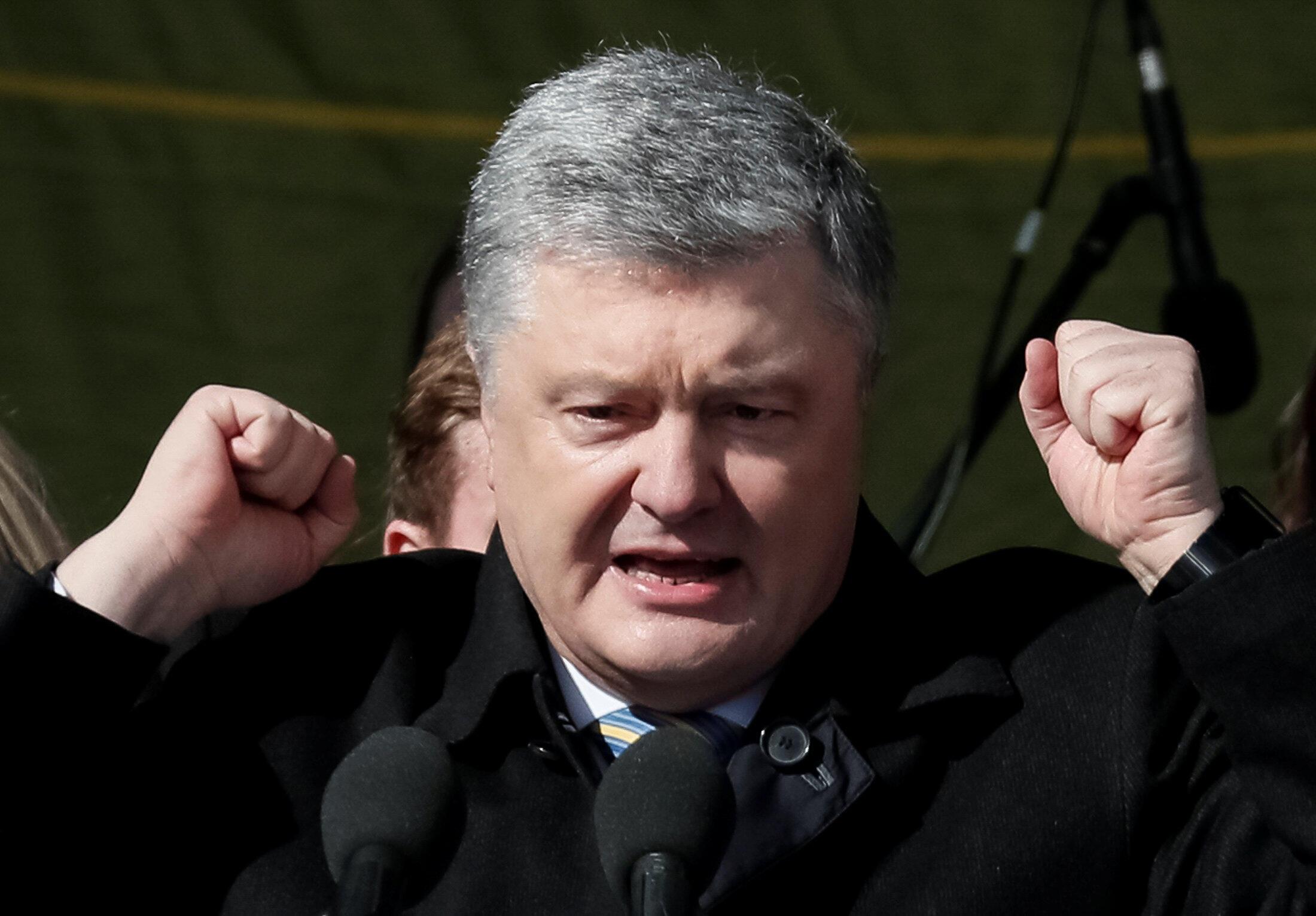 Ужителей Мариуполя ирегиона вцелом Петр Порошенко непользуется широкой популярностью