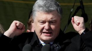Петр Порошенко примет участие в президентских выборах, которые пройдут в Украине 31 марта