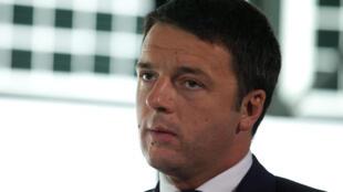 Dynamique, ambitieux, « assoiffé de pouvoir » pour certains, Matteo Renzi prend la tête du gouvernement italien, ce lundi 17 février.